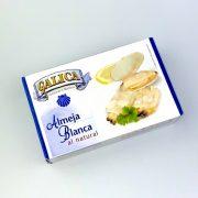 cloïssa almeja blanca galica