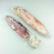 calamar congelat gran
