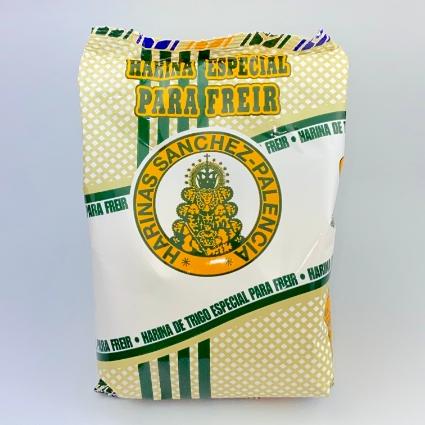 harina fritura farina